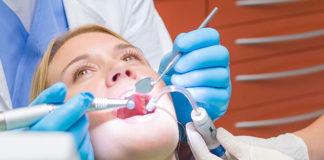 Bezbolesne znieczulenie u dentysty