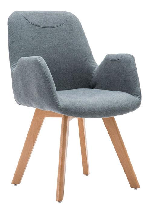 Fotel, czy krzesło - co bardziej pasuje do jadalni?