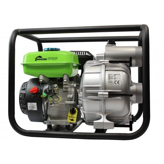 Co to jest pompa wody?