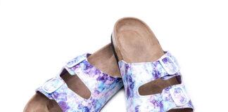 Stylowe i wygodne obuwie profilaktyczne