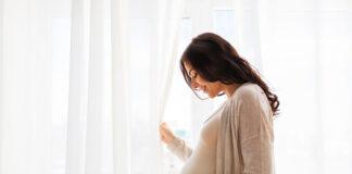 Biegunka w ciąży