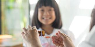Kiedy sięgać po syrop na wzmocnienie dla dzieci