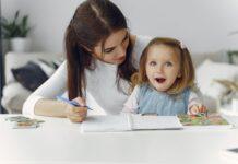 nauka ortografii dziecka