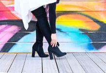 Eleganckie obuwie dla kobiet