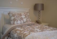 sypialni w klasycznym stylu