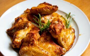 kurczak z ziołami